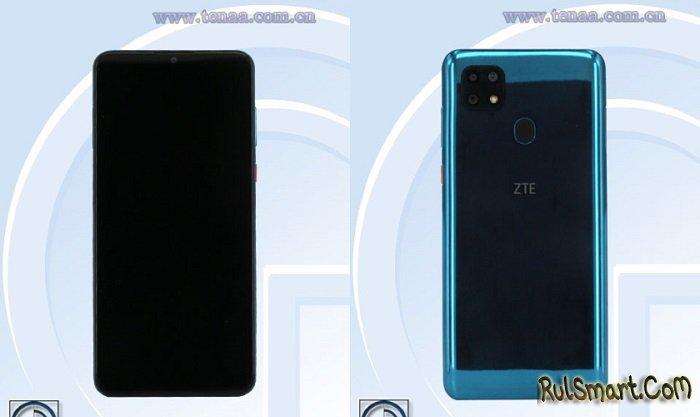 ZTE Blade 20: неожиданно недорогой смартфон с квадро-камерой удивляет