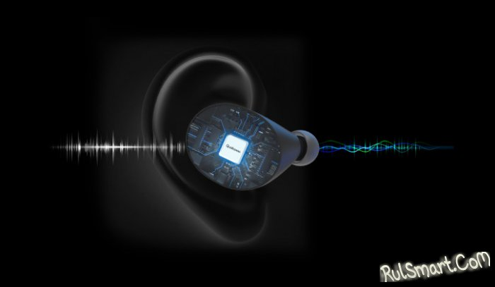 Tronsmart Spunky Beat: недорогие беспроводные наушники, которые «порвали» AirPods