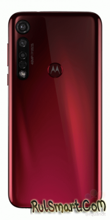 "Moto G8 Plus: царь-смартфон, который ""порвёт"" Redmi Note 8"