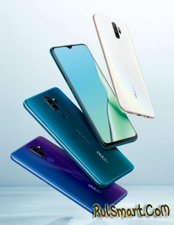 OPPO A11: злой смартфон для народа, который нагибает Xiaomi