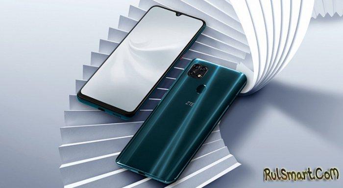 ZTE Blade 20: китайский суперклон iPhone 11, который стоит сущие «копейки»