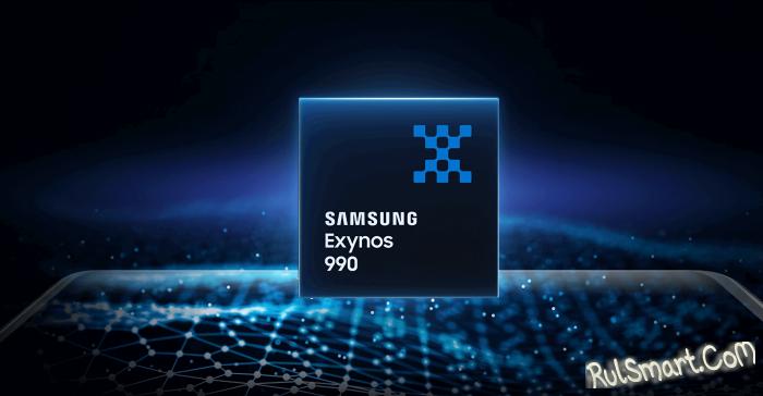 Samsung Galaxy S11 удивит всех: ультрасовременное железо и фаталити-дизайн
