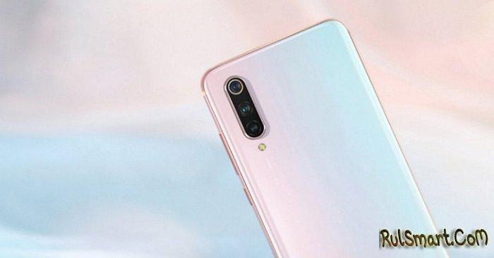 Xiaomi Mi Note 10 Pro: царь смартфонов готов удивлять (характеристики, когда выйдет)
