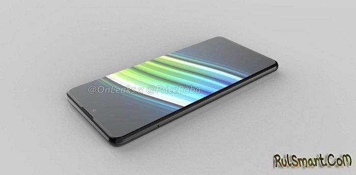 Samsung Galaxy A51: годный народный смартфон для простых работяг (рендеры)