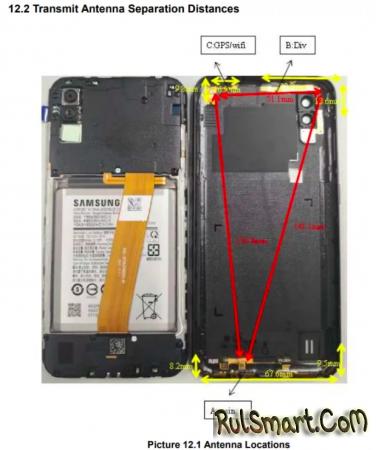 """Samsung Galaxy A01: самый простой смартфон """"за копейки"""" для народа"""