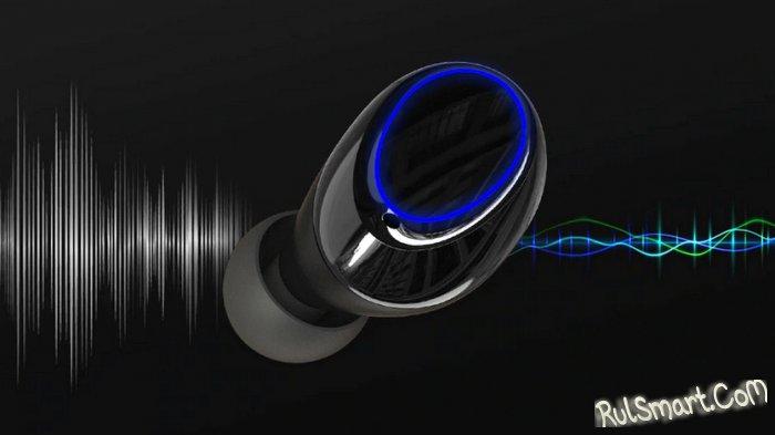 Tronsmart Onyx Neo: дзен-наушники с шумоподавлением, которые опередили время