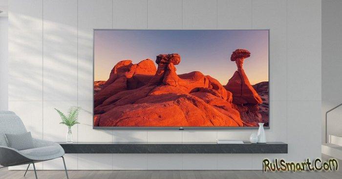 Xiaomi Mi TV 4X 2020: зверски красивый телевизор для народа, который опередил время