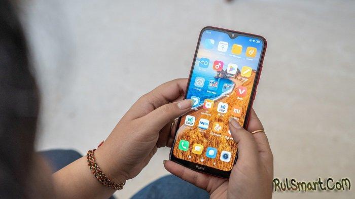 "Xiaomi Redmi 8 Lite: крайне дешевый смартфон для народа ""порвёт"" Samsung"