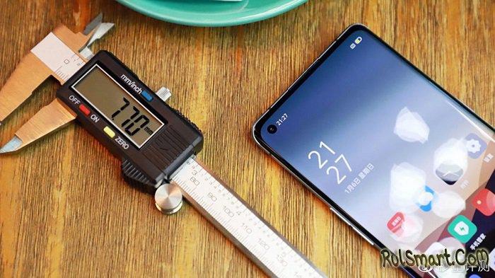 Oppo Reno 3 5G и Pro 5G: смартфоны, которые шокируют своей мощностью и крутостью
