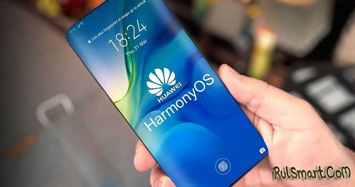 Huawei P40 получит аккумулятор будущего, о котором мы мечтали