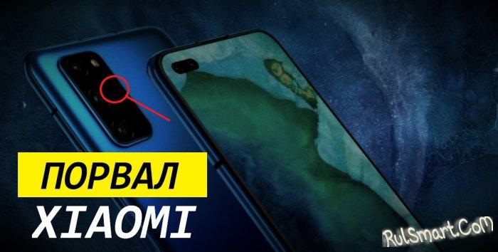 Realme X50 Lite 5G: злой смартфон, который «порвёт» Xiaomi Redmi K30