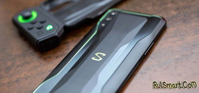 Xiaomi Black Shark 3: слишком крутой смартфон с 16 ГБ ОЗУ и Snapdragon 865