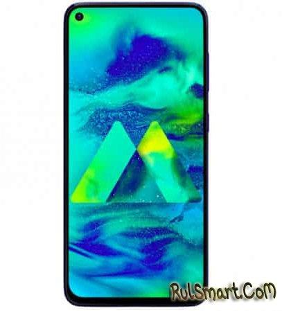 Samsung Galaxy M21: неожиданно крутой, но недорогой смартфон для народа