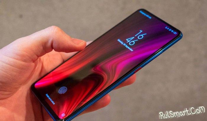 Xiaomi Mi 10: первые живые фото смартфона ошарашили фанатов