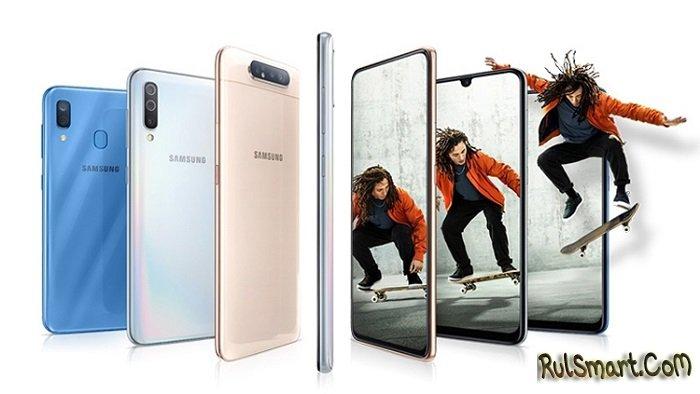 Samsung Galaxy A31 и Galaxy A41: неожиданно классные смартфоны за недорого