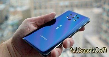Nokia 9.2 PureView: самый невероятный смартфон с мега-камерой всё-таки выпустят