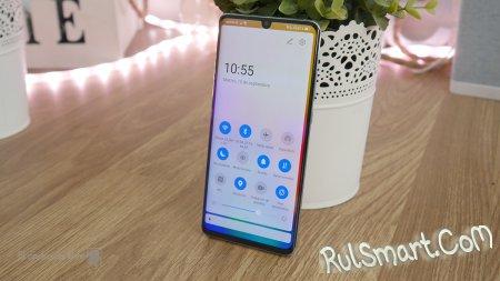 Какие смартфоны Huawei неожиданно обновятся до Android 10 в 2020 году