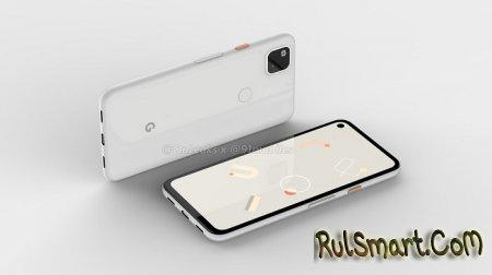 Google Pixel 4a Pixel 4a XL: недорогие смартфоны получили железо, о котором все мечтали