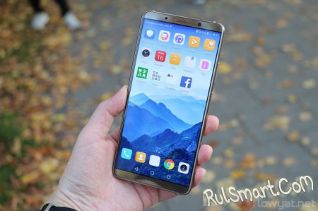 Какие смартфоны Huawei получат EMUI 10 и Android 10? (точный список)