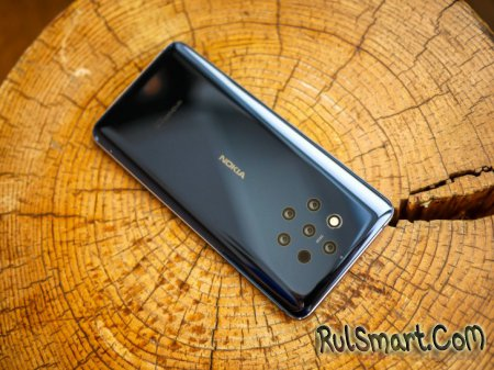 "Nokia 9.2 PureView: смартфон-убийца, который ""порвёт"" Xiaomi и Samsung"