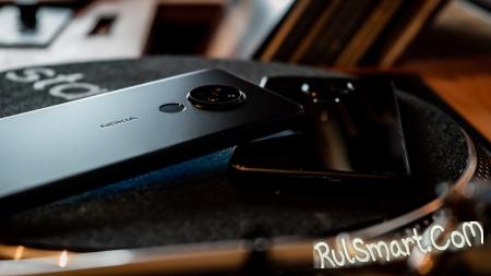 Nokia 5.2 и Nokia 1.3: характеристики и цены приятно всех огорошили