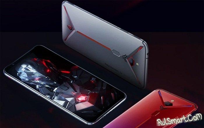 Nubia Red Magic 5G: слишком крутой смартфон, мощность которого шокирует