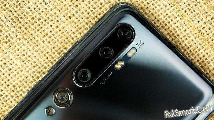 Xiaomi Mi 10 Pro: дико крутой смартфон разочаровал фанатов и вот почему