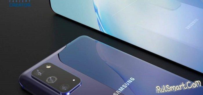 ISOCELL Bright HM1 — ошеломляющий сенсор камеры на 108 Мп от Samsung