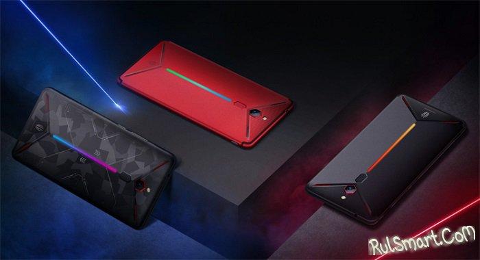 Nubia Red Magic 5G: рассекречен дзен-дизайн, который удивил даже фанатов