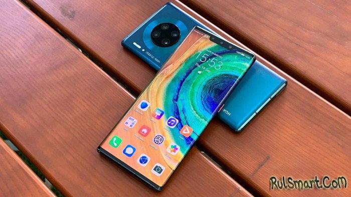 Какие смартфоны Huawei выпустит в 2020 году (полный список)
