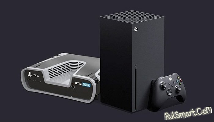 "PlayStation 5 ""порвала"" Xbox Series X: разработчики удивили подробностями"