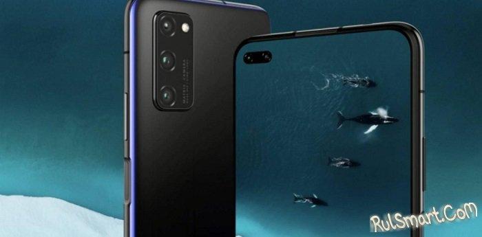 "Honor 30: мощный смартфон с топ-камерой Sony ""уничтожит"" Samsung"