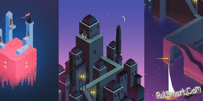 В Google Play временно раздают бесплатно лучшую мобильную игру
