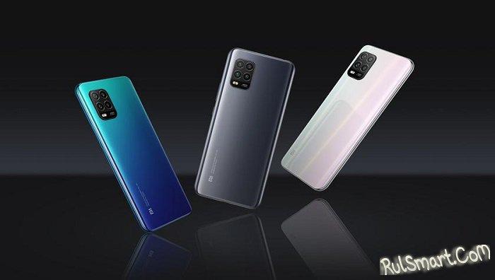 "Xiaomi Mi 10 Lite: недорогой флагман с 5G, который ""уничтожит"" Samsung"