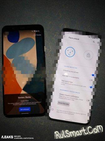 Google Pixel 5 XL: первое фото топ-смартфона всполошило фанатов