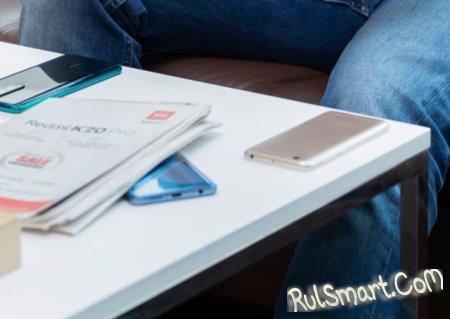 Xiaomi Redmi Note 9: очень крутой, но недорогой смартфон (когда выйдет и ТХ)