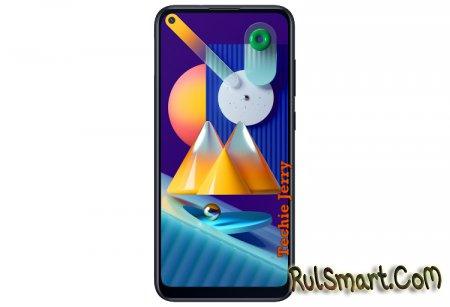 Samsung Galaxy M11: доступный смартфон со злым железом удивил