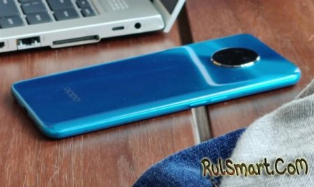 Oppo Reno Ace 2: неожиданно мощный и легкий дзен-смартфон
