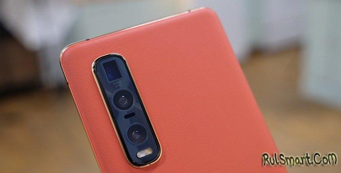 Самые мощные смартфоны на Android в апреле 2020 года