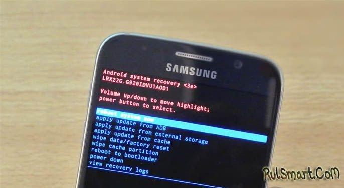 Осторожно. Новое обновление массово «уничтожает» смартфоны Samsung