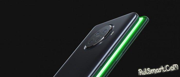 Oppo Ace2: неожиданно мощный смартфон с космической зарядкой