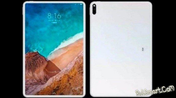 Redmi Pad 5G: неожиданный планшет, который удивил фанов Xiaomi