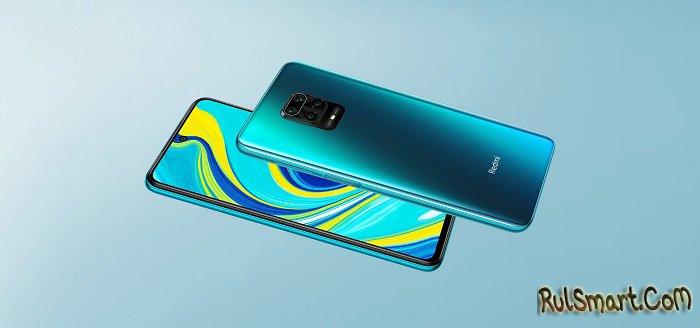 """Redmi 9: недорогой смартфон со сдвоенной фронталкой """"уделал"""" всех"""
