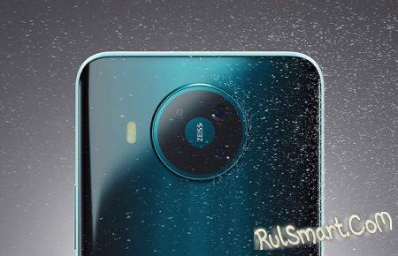 Nokia 9.3 — шокирующий флагман, который вернет былую славу