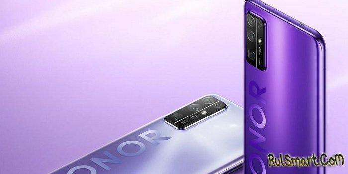 """Honor X10 Pro: доступный, но мощный смартфон """"убьет"""" дорогие флагманы"""