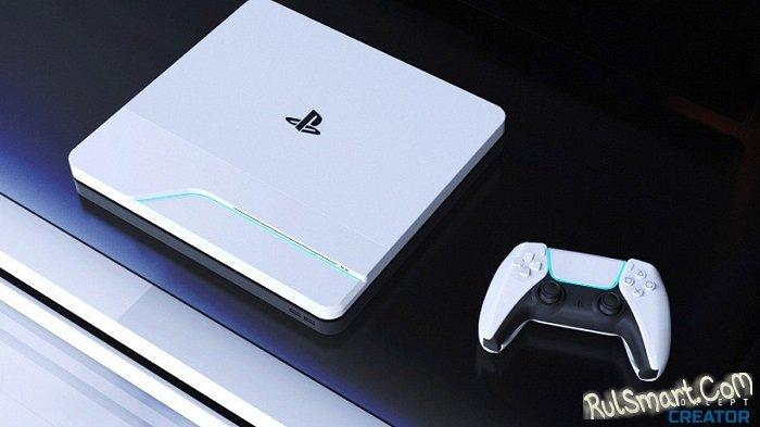 PlayStation 5 — невероятно мощная консоль (сравнение с GeForce RTX 2070)
