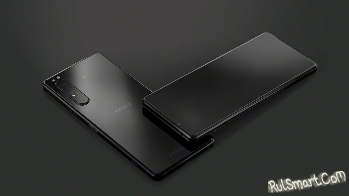 Sony Xperia 1 II: камера флагмана порадовала профи-фотографов