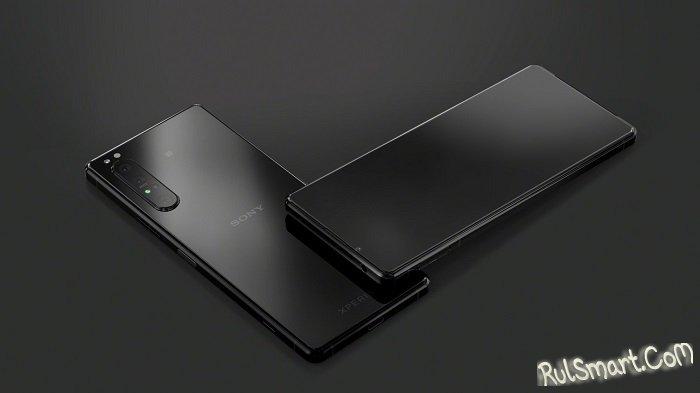 Sony Xperia 1 II: камера суперфлагмана шокировала профи-фотографов