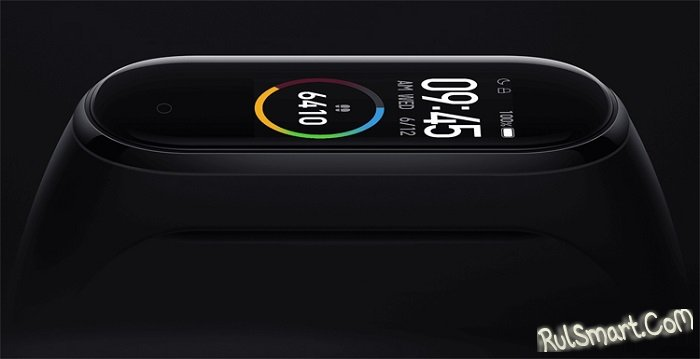 Xiaomi Mi Band 5 и Mi Band 4C удивили своими характеристиками и ценой