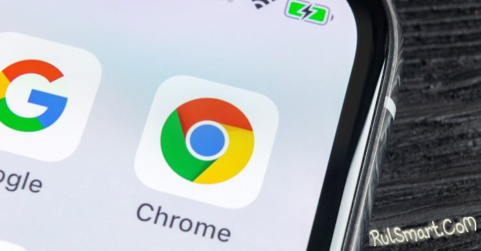Chrome для Android получит самую крутую темную тему